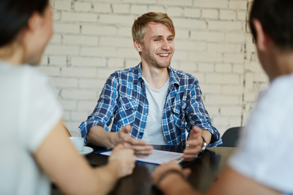 3 Tips for Interview Success!