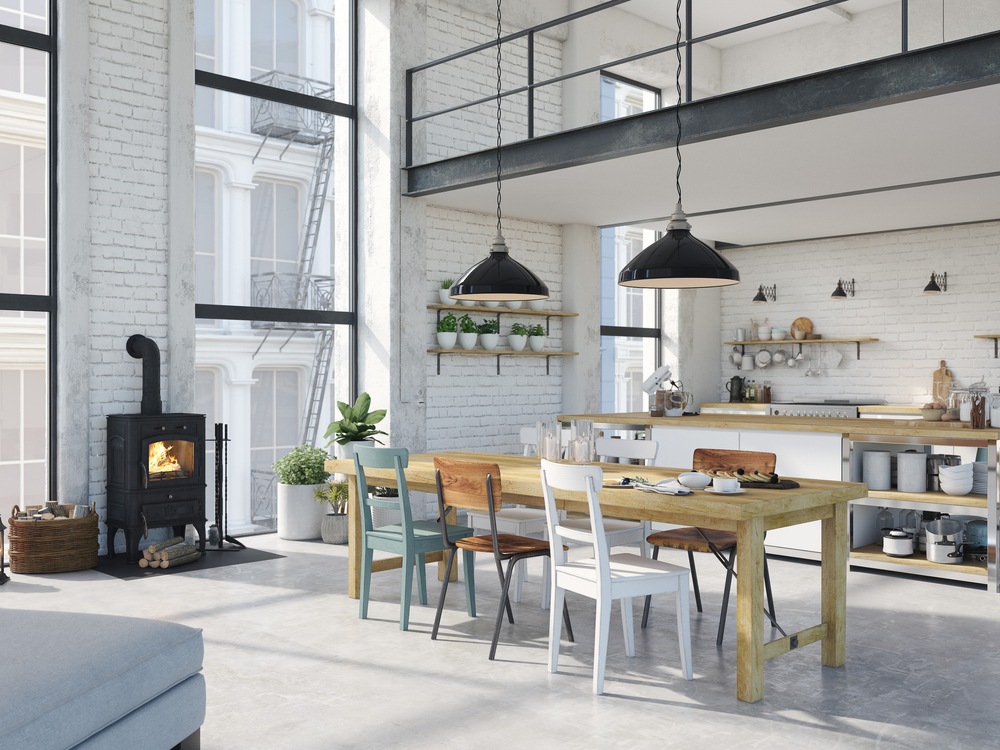 6 Tips for Getting your Loft Organised