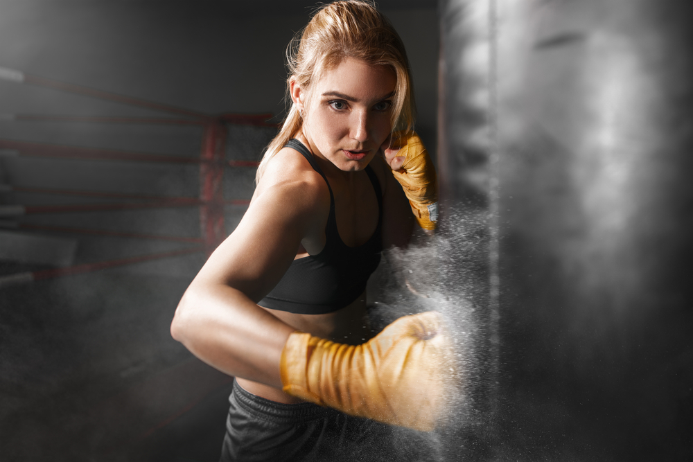 An Exciting Approach for your Health with Muay Thai Program