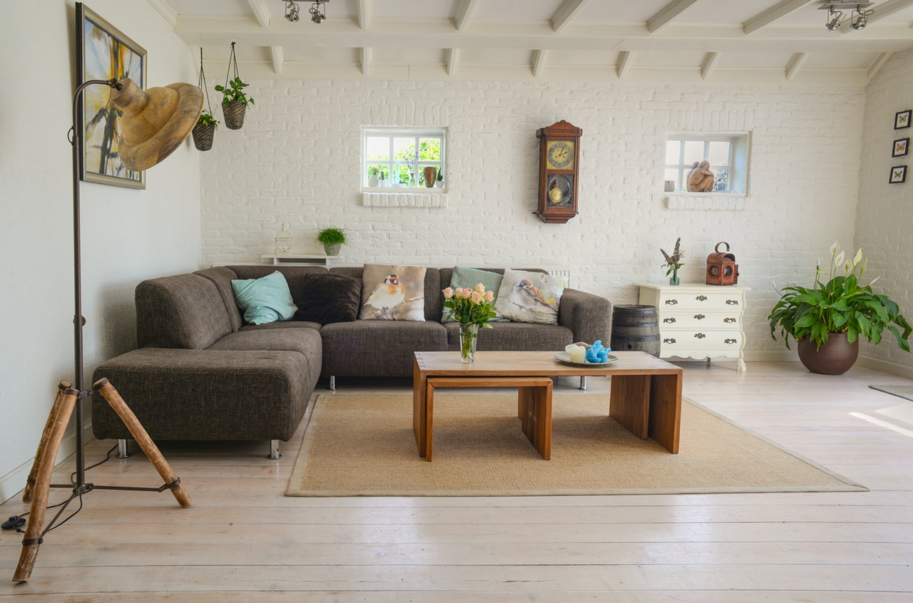 Choose the Right Kind of Flooring