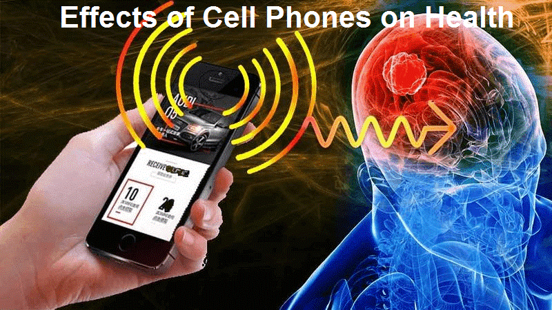 Cell Phone – Effects on Health and Lifestyle