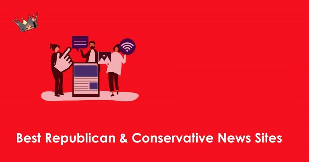 Conservative News Websites